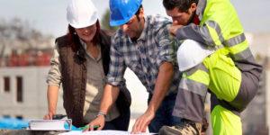 maître d'œuvre ou constructeur