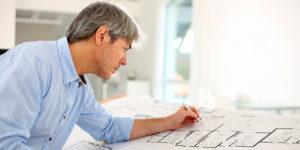 rôle de l'architecte