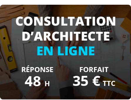 conseil d'architecte en ligne